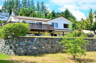 Photo 1: 2348 Galena Rd in SOOKE: Sk Broomhill House for sale (Sooke)  : MLS®# 762425