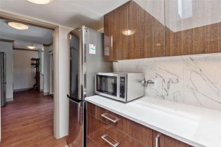 """Photo 7: 104 4696 W 10TH Avenue in Vancouver: Point Grey Townhouse for sale in """"University Gate"""" (Vancouver West)  : MLS®# R2591831"""