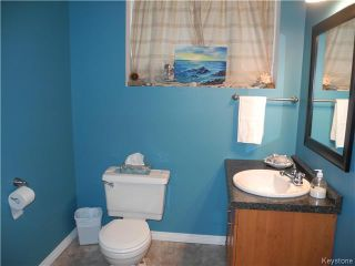 Photo 17: 46 Catherine Bay in Selkirk: R14 Residential for sale : MLS®# 1710624