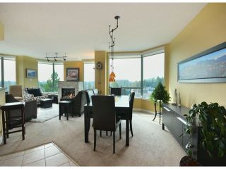 """Photo 3: 1003 33065 MILL LAKE Road in Abbotsford: Central Abbotsford Condo for sale in """"SUMMIT POINT ON THE LAKE"""" : MLS®# F1300164"""