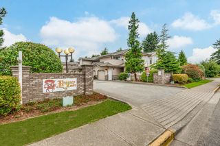"""Photo 34: 46 19060 FORD Road in Pitt Meadows: Central Meadows Townhouse for sale in """"REGENCY COURT"""" : MLS®# R2615895"""