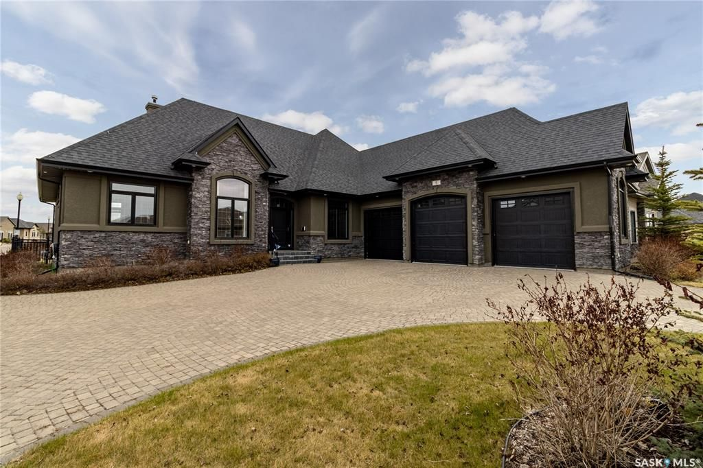 Main Photo: 5 501 Cartwright Street in Saskatoon: The Willows Residential for sale : MLS®# SK831215