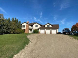 Photo 1: 19 26534 township road 384: Rural Red Deer County Detached for sale : MLS®# A1138392