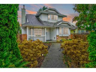 Photo 1: 1561 RUPERT Street in North Vancouver: Lynnmour House for sale : MLS®# R2533160