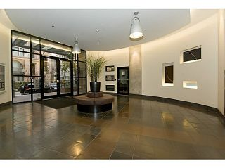 "Photo 18: 2201 1295 RICHARDS Street in Vancouver: Downtown VW Condo for sale in ""The Oscar"" (Vancouver West)  : MLS®# V1108690"