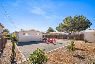Photo 32: SERRA MESA House for sale : 3 bedrooms : 8422 NEVA AVE in San Diego