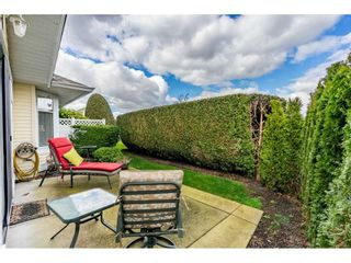 """Photo 32: 11 9208 208 Street in Langley: Walnut Grove Townhouse for sale in """"Church Hill Park"""" : MLS®# R2555317"""