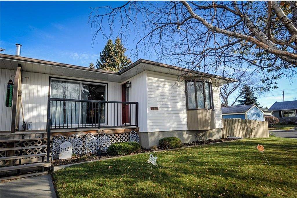 Photo 2: Photos: 5304 & 5306 7 Avenue SW in Calgary: Westgate Multi Unit for sale : MLS®# C4150515