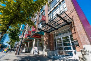 """Photo 20: 607 1249 GRANVILLE Street in Vancouver: Downtown VW Condo for sale in """"The Lex"""" (Vancouver West)  : MLS®# R2625490"""