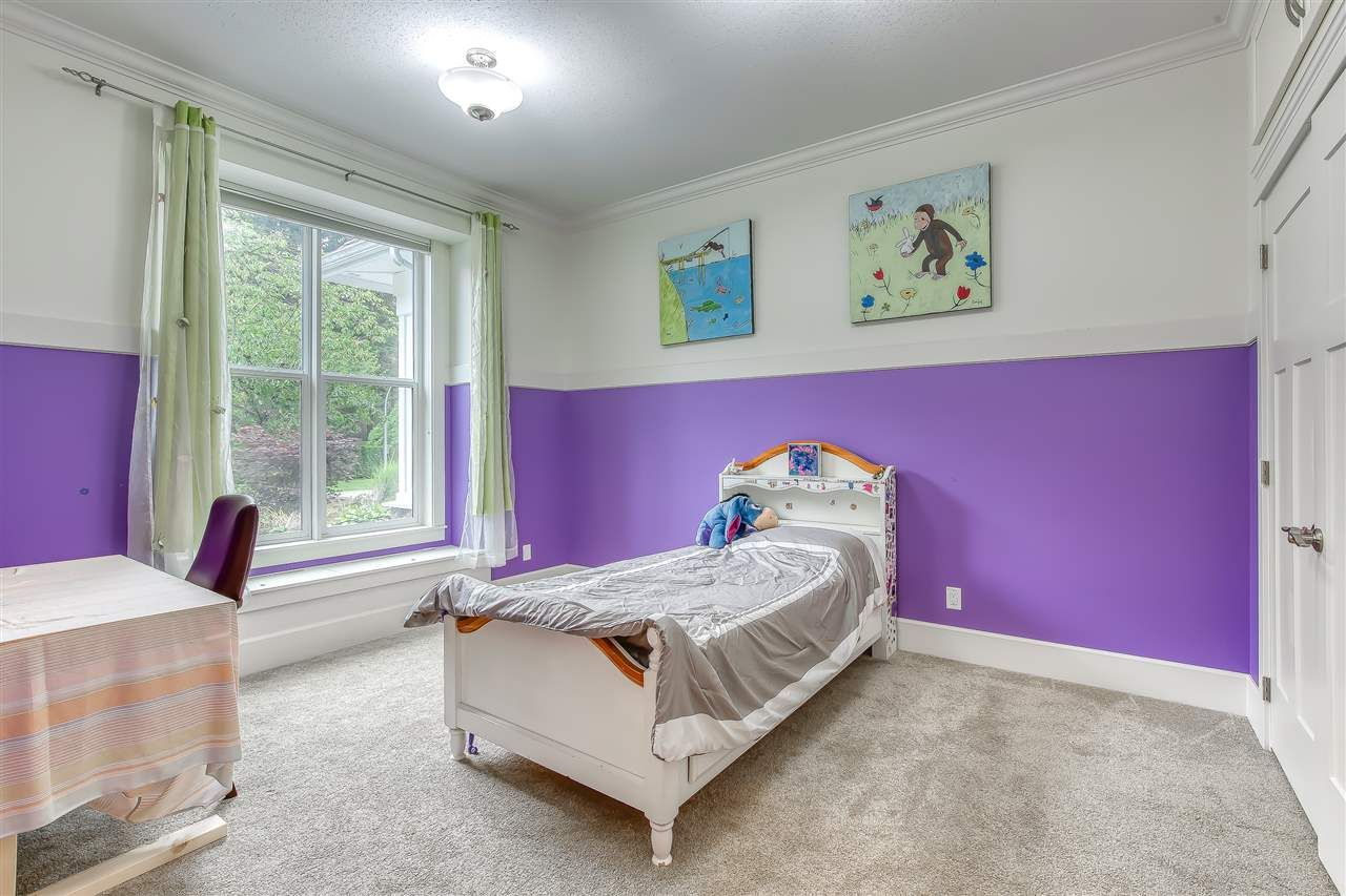 """Photo 23: Photos: 2732 NORTHCREST Drive in Surrey: Sunnyside Park Surrey House for sale in """"Woodshire Park"""" (South Surrey White Rock)  : MLS®# R2543125"""