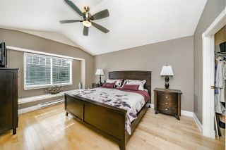 """Photo 25: 39 3405 PLATEAU Boulevard in Coquitlam: Westwood Plateau Townhouse for sale in """"PINNACLE RIDGE"""" : MLS®# R2465579"""