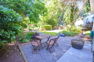 Photo 18: 1664 OUGHTON DRIVE in Port Coquitlam: Mary Hill House for sale : MLS®# R2379590