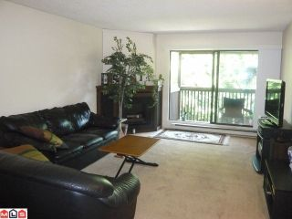 "Photo 3: 308 13507 96TH Avenue in Surrey: Whalley Condo for sale in ""The Balsom"" (North Surrey)  : MLS®# F1218564"