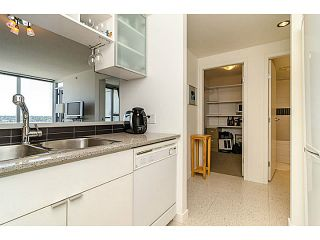 Photo 12: # 2903 928 BEATTY ST in Vancouver: Yaletown Condo for sale (Vancouver West)  : MLS®# V1010832