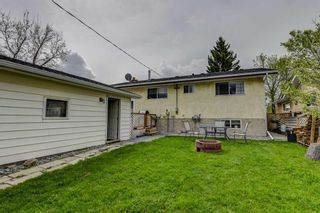 Photo 34: 128 Cedarpark Green SW in Calgary: Cedarbrae Detached for sale : MLS®# A1109711