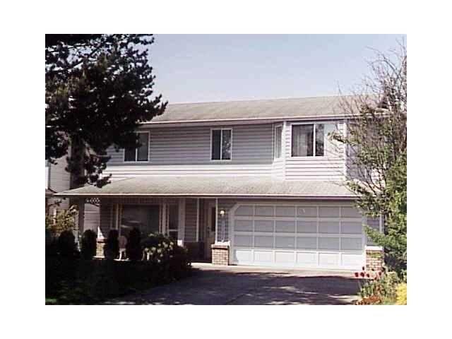 "Main Photo: 11451 WINDWARD Gate in Richmond: Steveston South House for sale in ""STEVESTON"" : MLS®# V1126225"