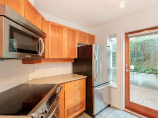 Photo 7: 106 665 W 7TH AVENUE in Vancouver: Fairview VW Condo for sale (Vancouver West)  : MLS®# R2610766