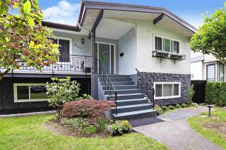 Photo 2: 6345 ROSS Street in Vancouver: Knight House for sale (Vancouver East)  : MLS®# R2593300