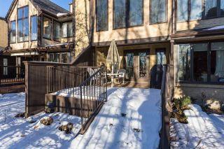 Photo 43: 1608 Bearspaw Drive W in Edmonton: Zone 16 Townhouse for sale : MLS®# E4226313