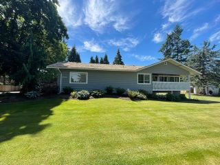 Main Photo: 24846 56 Avenue in Langley: Salmon River House for sale : MLS®# R2575868