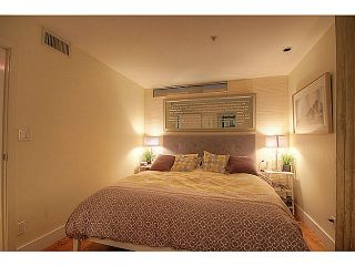 Photo 12: # 301 1155 MAINLAND ST in Vancouver: Yaletown Condo for sale (Vancouver West)  : MLS®# V1043031