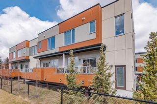 Photo 35: 145 Shawnee Common SW in Calgary: Shawnee Slopes Row/Townhouse for sale : MLS®# A1097036
