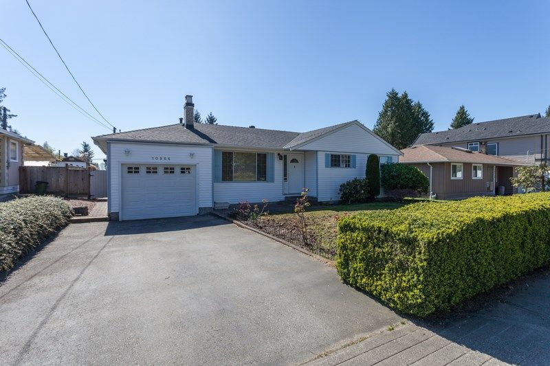Main Photo: 10966 80 Avenue in Delta: Nordel House for sale (N. Delta)  : MLS®# R2052862