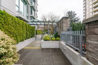 "Photo 34: 102 1333 W 11TH Avenue in Vancouver: Fairview VW Condo for sale in ""SAKURA"" (Vancouver West)  : MLS®# R2537086"