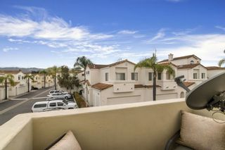 Photo 21: SAN MARCOS Townhouse for sale : 3 bedrooms : 420 W San Marcos Blvd #148