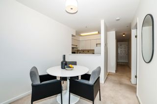 """Photo 6: 302 3505 W BROADWAY in Vancouver: Kitsilano Condo for sale in """"The Collingwood"""" (Vancouver West)  : MLS®# R2617748"""