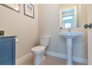 """Photo 17: 20 33460 LYNN Avenue in Abbotsford: Central Abbotsford Townhouse for sale in """"ASTON ROW"""" : MLS®# R2589433"""
