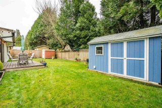 Photo 26: 20772 52 Avenue in Langley: Langley City House for sale : MLS®# R2582073