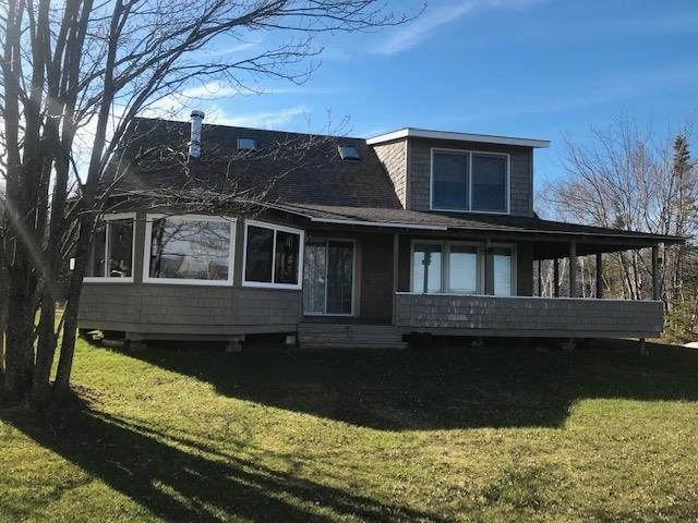 Main Photo: 52 Lighthouse Drive in Kings Head: 108-Rural Pictou County Residential for sale (Northern Region)  : MLS®# 202112948