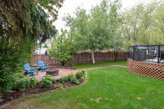 Photo 30: 4 DALTON Close: Sherwood Park House for sale : MLS®# E4249116