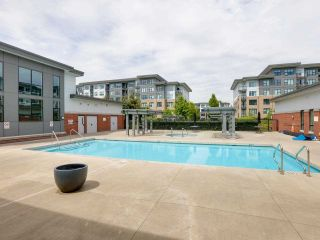 Photo 23: 613 9388 TOMICKI Avenue in Richmond: West Cambie Condo for sale : MLS®# R2591805