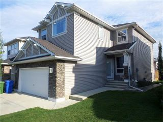 Photo 2: 105 SEAGREEN Manor: Chestermere House for sale : MLS®# C4022952
