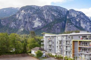 "Photo 18: 404 38142 CLEVELAND Avenue in Squamish: Downtown SQ Condo for sale in ""Cleveland Courtyard"" : MLS®# R2285738"