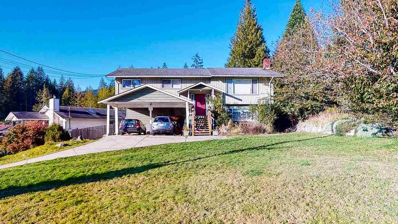 FEATURED LISTING: 1252 MARION Place Gibsons