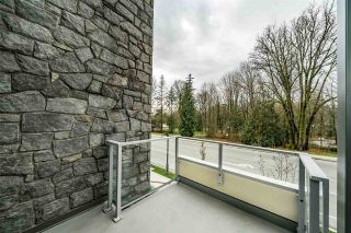 """Photo 14: 103 680 SEYLYNN Crescent in North Vancouver: Lynnmour Townhouse for sale in """"Compass at Seylynn Village"""" : MLS®# R2449318"""