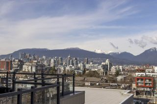 Photo 21: 304 2635 PRINCE EDWARD STREET in Vancouver: Mount Pleasant VE Condo for sale (Vancouver East)  : MLS®# R2548193