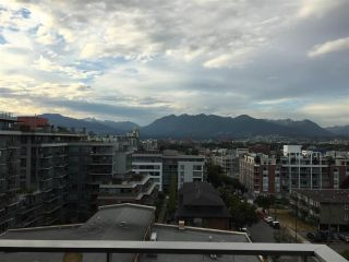 "Photo 11: 706 2321 SCOTIA Street in Vancouver: Mount Pleasant VE Condo for sale in ""The Social"" (Vancouver East)  : MLS®# R2194853"