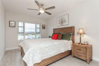 """Photo 11: #417 22562 121 Avenue in Maple Ridge: East Central Condo for sale in """"Edge on Edge 2"""" : MLS®# R2432787"""