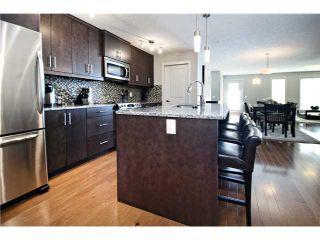 Photo 3: 110 1905 27 Avenue SW in CALGARY: South Calgary Townhouse for sale (Calgary)  : MLS®# C3636189