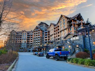 Photo 1: 721 1400 Lynburne Pl in : La Bear Mountain Condo for sale (Langford)  : MLS®# 867229