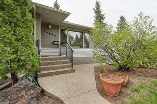 Photo 3: 14627 88 Avenue in Edmonton: Zone 10 House for sale : MLS®# E4246378