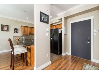 """Photo 7: A116 33755 7TH Avenue in Mission: Mission BC Condo for sale in """"THE MEWS"""" : MLS®# R2508511"""