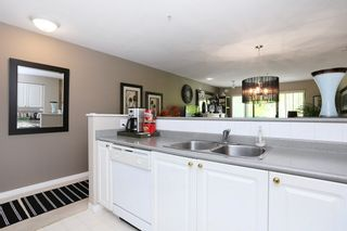 Photo 9: 208 20268 54 AVENUE in Langley: Langley City Condo for sale : MLS®# R2109826