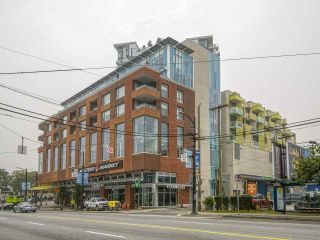 Photo 2: 507 2508 Watson Street in Vancouver: Mount Pleasant VE Condo for sale (Vancouver East)  : MLS®# R2498711