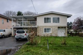 Photo 1: 8071 MINLER Road in Richmond: Woodwards House for sale : MLS®# R2556467