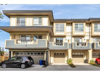 """Main Photo: 51 19477 72A Avenue in Surrey: Clayton Townhouse for sale in """"SUN 72"""" (Cloverdale)  : MLS®# R2627277"""